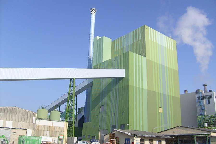 SCIA Statiksoftware Referenz - Großgebäude Anlagenbau Stahlkonstruktionen