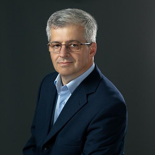 SCIA Datenservice - Ivan Beles - Technik und Support